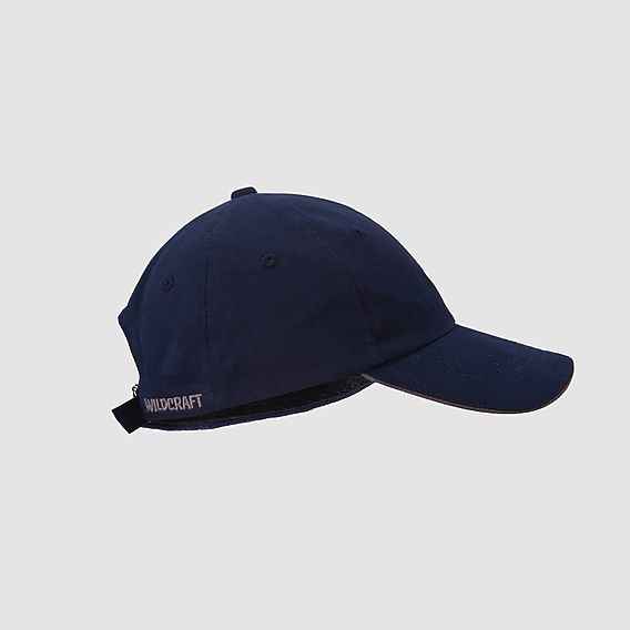 a49ac8b03f0 Buy Clothes Online  Wildcraft Sun Cap - Blue - Wildcraft