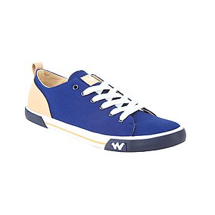 Wildcraft Men Shoe Kepa - Blue