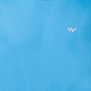 Wildcraft Men Hypacool Poly Runner'S Tank - Blue