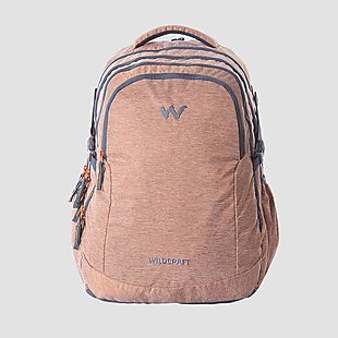 Wildcraft Melange 7 - Orange