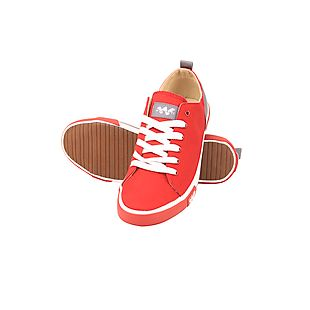 Wildcraft Men Shoe Kepa - Red