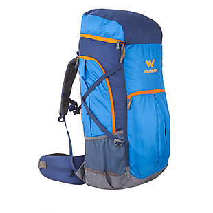 Wildcraft Verge 65 - Blue