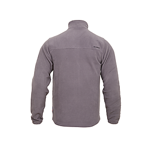 Wildcraft Men Fleece Jacket - Grey