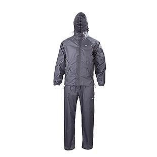 Wildcraft Rainwear- Rain Pro Jacket - Grey
