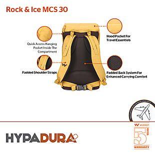Wildcraft Rock and Ice MCS 30