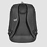 Wildcraft Ascend Laptop Backpack - Black
