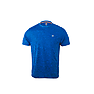 Wildcraft Men Hypacool Active Crew Melange T Shirt - Blue