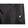 Wildcraft Hypadry Self-Packable Rain Pant - Black