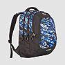 Wildcraft Camo 4 Backpack Bag - Blue